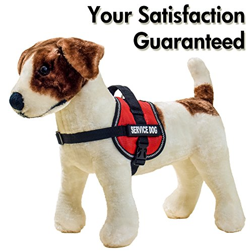 Service Dog Vest Harness Light Weight